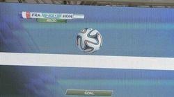 ワールドカップで導入「ゴールラインテクノロジー」の仕組み