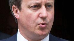 イギリスのキャメロン首相「衝撃受けている」、イスラム国のアメリカ人記者殺害に自国民関与の疑い