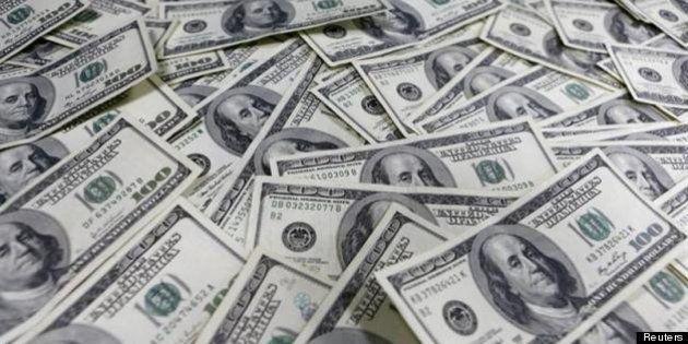 米銀の商工業向け融資増、バブル期突入か