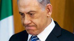 ガザ地区への地上戦開始を指示、イスラエル首相
