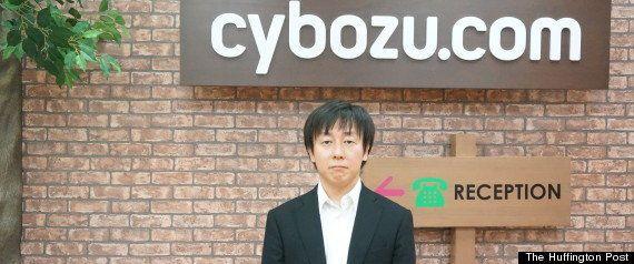 「育休で、子育てと経済がつながった」サイボウズ・青野慶久社長に聞く、これからの育児と仕事