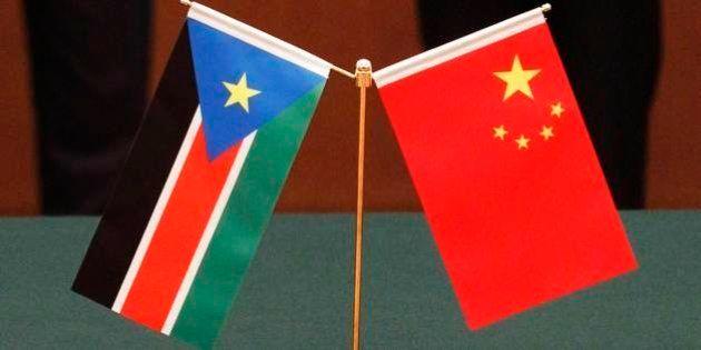 中国が他国の政治に介入 「内政不干渉」の原則を転換 アフリカ権益保護強化で