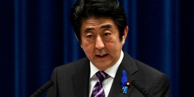 「日中首脳会談を11月のAPECで」安倍首相が答弁