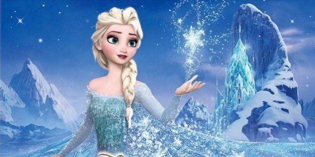 「アナと雪の女王」などディズニー映画、iTunes