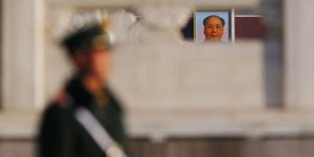 中国の民主化「衰退は明白」