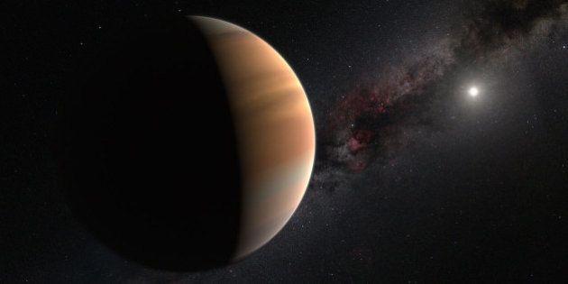あなたも惑星の名付け親になれるかも 太陽系外惑星の名前を公募