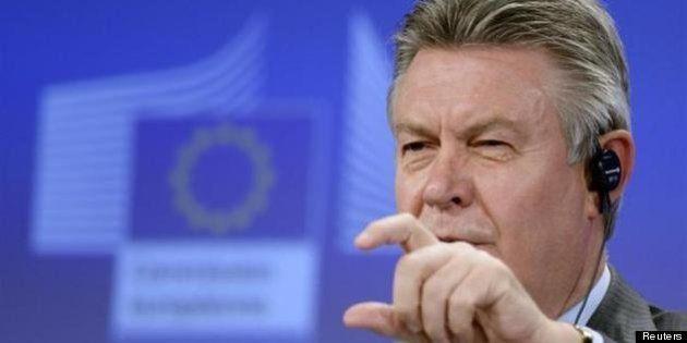EU、中国太陽光パネルに「反ダンピング課税」