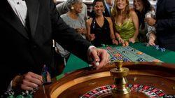 お台場にカジノは実現するか