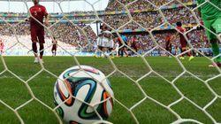 ワールドカップ、決勝トーナメントに入る前に知っておきたい、冴えたPKの蹴り方