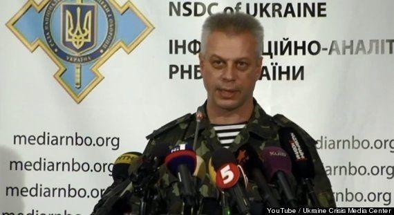 ウクライナ、2機の戦闘機撃墜はロシア領土からの攻撃と非難 親ロシア派は墜落現場の動画を公開