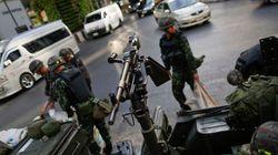 タイ、政治危機が長期化
