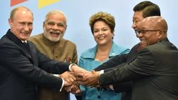 BRICS、開発銀行を設立へ ロシア・中国が主導、アメリカに対抗