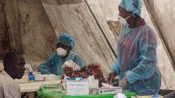 エボラ出血熱、2月からの死者が603人に 史上最悪、西アフリカで流行