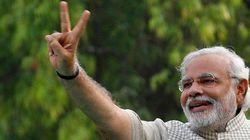 インド新政権が直面する5つの課題