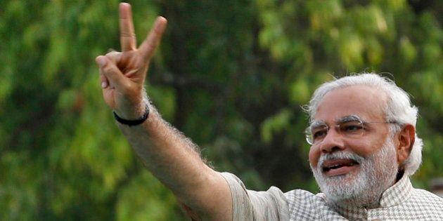 インド新政権が直面する5つの課題 ナレンドラ・モディ氏が首相へ