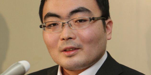 片山祐輔被告、「真犯人」を名乗ってメール送信か PC遠隔操作事件
