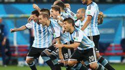 ワールドカップ、アルゼンチンがPKでオランダを下し決勝進出