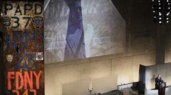 9.11記念博物館で開館式 オバマ大統領「癒やしと希望の神聖な場所」