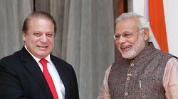 インドとパキスタンが首脳会談