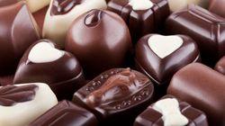 チョコレートが7月から値上げ