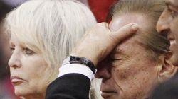 「はめられた」NBA差別発言のドナルド・スターリング氏が主張