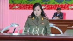 北朝鮮で公開処刑説「金正恩氏の元恋人」実は生きていた