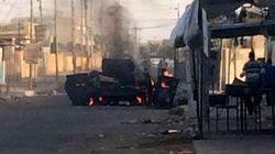 イラク武装勢力、首都バグダッドに迫る