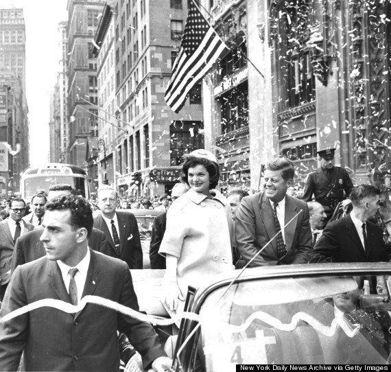ケネディ駐日大使、母・ジャクリーンさんを振り返る「大きな影響を受けた」