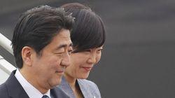 安倍昭恵さん「女は結婚で人生変わる」
