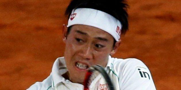 錦織圭、初の世界トップ10入り確実【男子テニス】