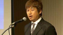 【角川・ドワンゴ経営統合】川上量生会長が会見「ネットとリアルの会社が一つになる」
