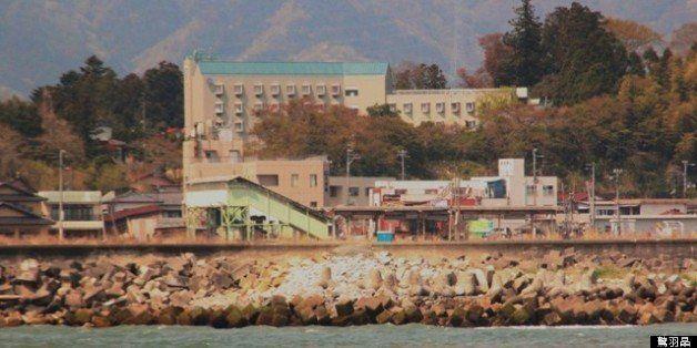 福島第一原発の海で何が起きているのか?