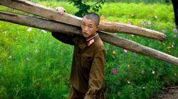 北朝鮮の地方の姿、フランス人カメラマンが隠し撮りでとらえた【画像】