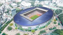 新国立競技場はどうなる?