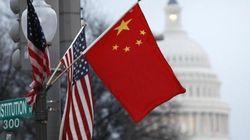 アメリカが中国軍関係者5人を訴追