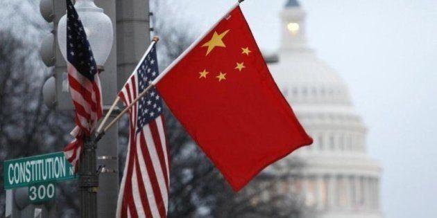 アメリカが中国軍関係者5人を訴追 サイバー攻撃による産業スパイ容疑
