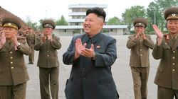 北朝鮮、核実験実施の可能性を警告
