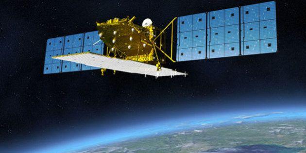「だいち2号」5月24日に打ち上げ 世界最高水準の地表観測衛星【画像・動画】