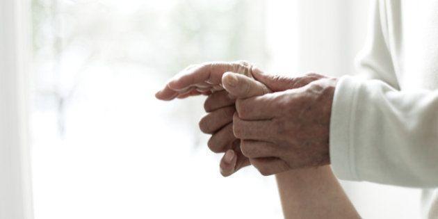 行方不明から7年 認知症の女性が夫と再会 保護した館林市は生活費を請求しない方針