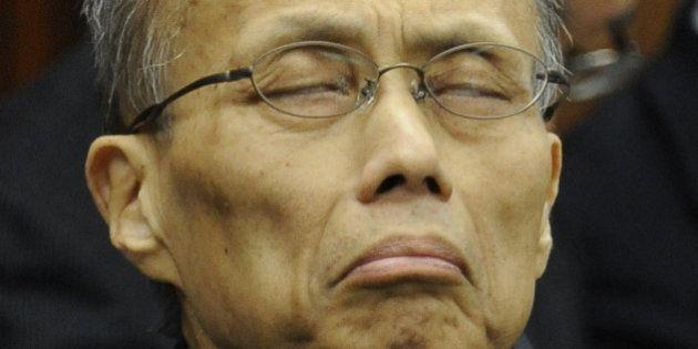 小松一郎・内閣法制局長官が退任 お騒がせ答弁続け「体調不良」