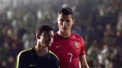 NIKE、夢のサッカーCM 豪華すぎるメンバー大集合「俺はロナウドか、ネイマールか」