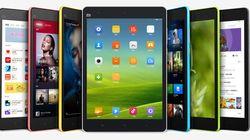 「MiPad」中国のスマートフォンメーカーが発表したタブレット端末とは