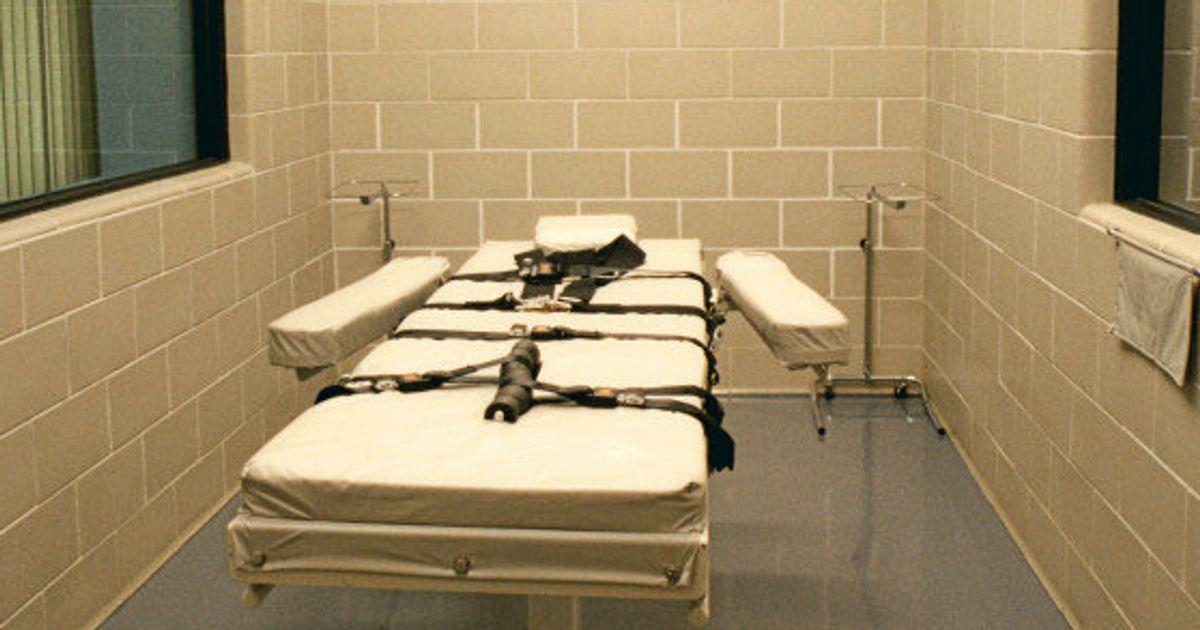 アメリカ 死刑