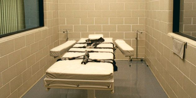 アメリカで死刑執行に失敗 死刑囚は意識回復後に死亡