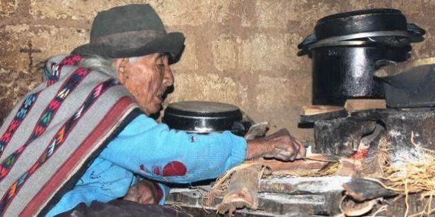 ペルー女性が世界最高齢? 政府、116歳4カ月と認定 ギネス記録の大川ミサヲさんより2カ月半早い