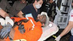 トルコで炭鉱爆発、200人以上死亡