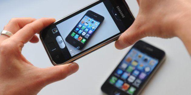 サムスンに120億円の賠償命じる評決 アメリカの特許訴訟、アップルの請求額大幅に下回る