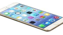 iPhone 6、画面が大きい5.5インチモデルの名前は「iPhone