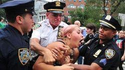 NY市警、Twitter使ったキャンペーンが思わぬ事態に