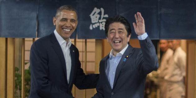 オバマ大統領が来日、TPPで政治決断あるか?